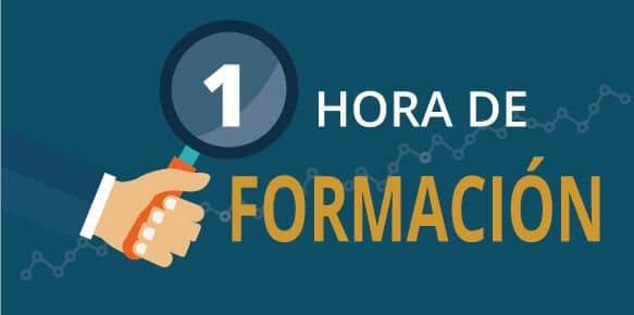Formación de web autogestionable Almería