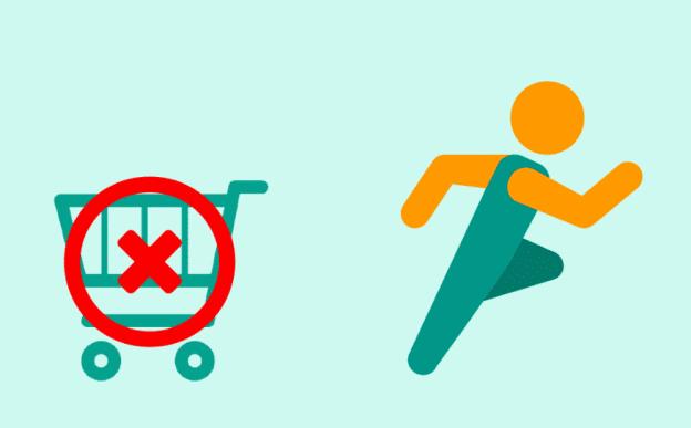 Cómo reducir la tasa de abandono en el carrito de compra