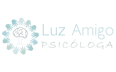 Luz María Amigo Psicóloga