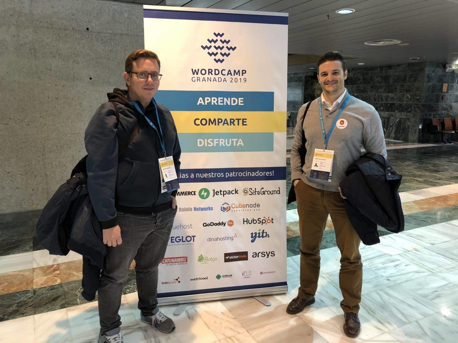 WordCamp 2019, conociendo a la comunidad de WordPress