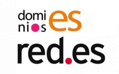Cambio de titularidad de dominios .ES