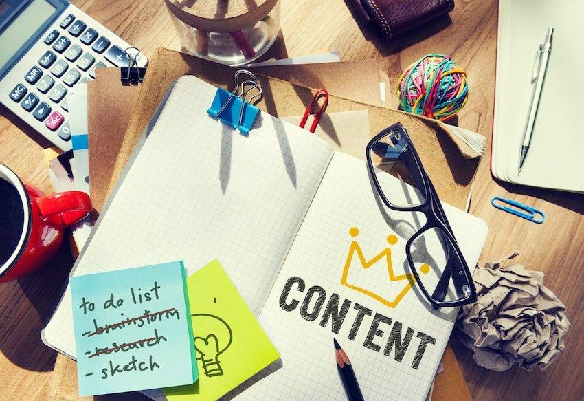 Marketing de contenido: cuáles son sus ventajas