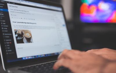 ¿Por qué usar WordPress para crear tu página web?