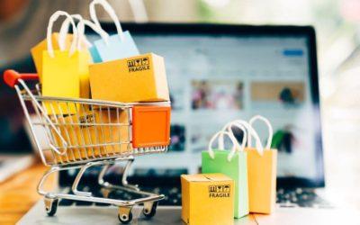 ¿Cuánto cuesta hacer una tienda online?