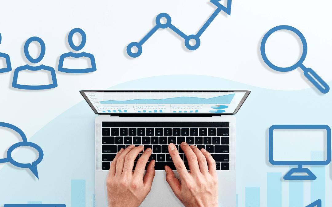 Posicionamiento web, la base del marketing digital