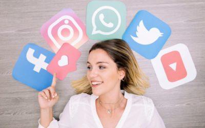 Qué redes sociales usar según tu público objetivo